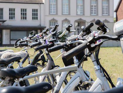Jakie akcesoria do roweru Bosch?