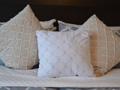 Dekoracyjne poszewki na poduszki