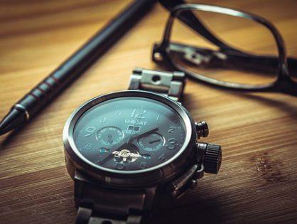 Sklep z zegarkami marki Tissot
