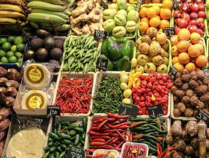 Gdzie po świeże owoce i warzywa?