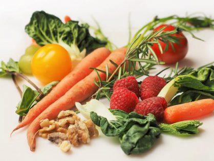 Co jest najważniejsze w diecie?