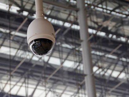 Zdalnie sterowany monitoring cctv