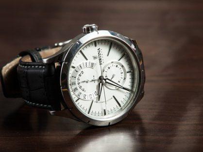 Zegarki dobrej jakości