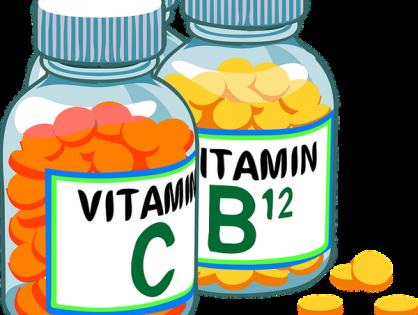 Suplementacja witamin może wspomóc zdrowie