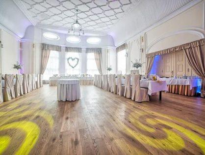 Przygotuj idealne wesele