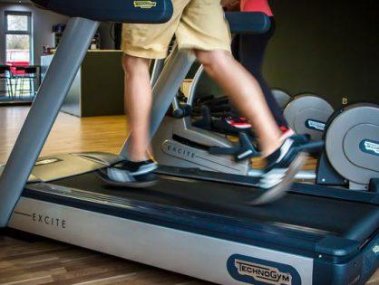 Wyposażenie klubów z fitness