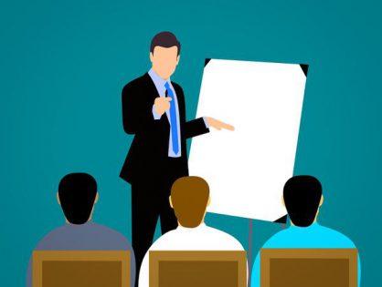 Fachowe szkolenia dla menagerów