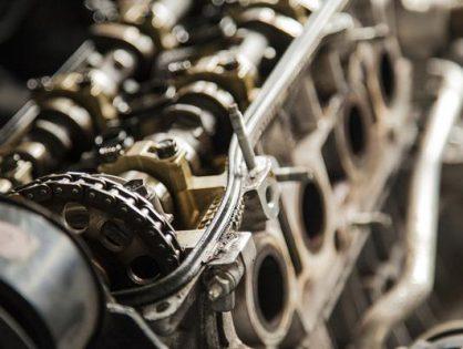 Turbosprężarki - charakterystyka i konserwacja
