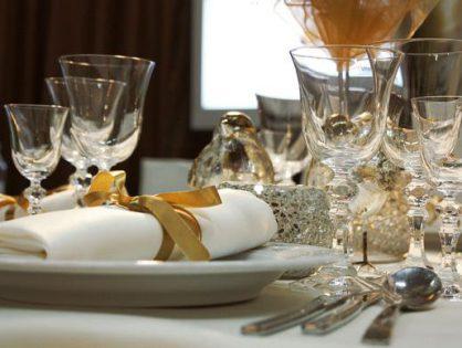 Sale weselne miejscem udanej uroczystości