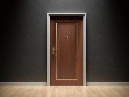 Jakie drzwi wybrać?