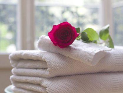 Ręczniki dobrej jakości