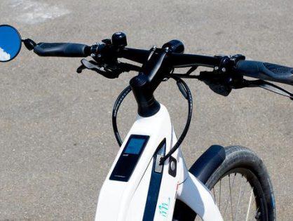 Naprawy rowerów elektrycznych
