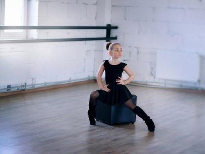 Czemu dzieci powinny chodzić na kurs tańca?