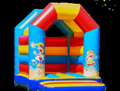 Imprezy z dmuchańcami uwielbiane przez dzieci