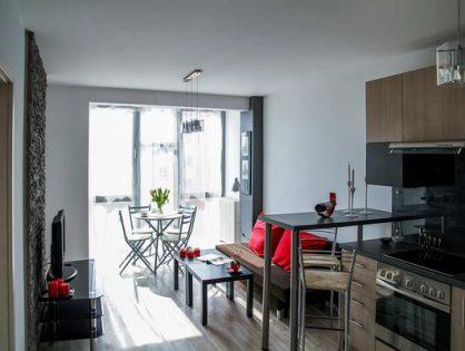 Mieszkania dostępne w Warszawie