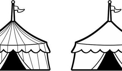 Oferta namiotów na rynku
