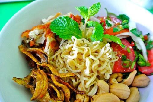 Gdzie znaleźć tajskie restauracje?