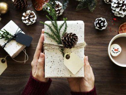 Papiery dekoracyjne do pakowania prezentów
