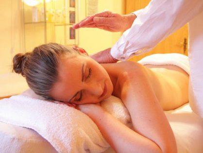 Jak pracują masażyści?