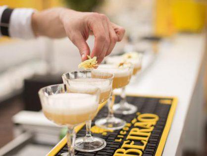 Profesjonalny barman na imprezę z Warszawy