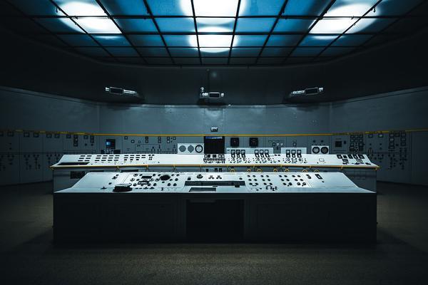 Jak działa panel operatorski?