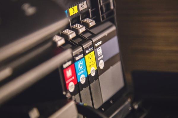 Sklep z tuszami do drukarki
