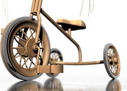 Najlepszy rowerek dla dziecka