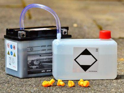 Wskazania do stosowania wstrząsoodpornych akumulatorów