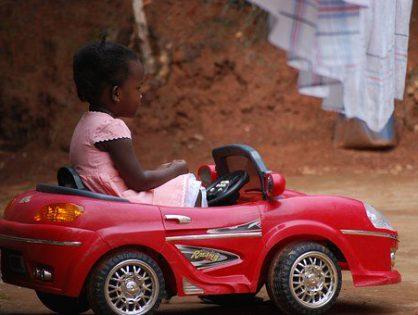 Markowe samochody elektryczne
