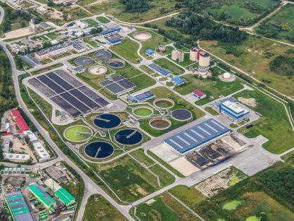 Ekologiczne oczyszczanie wody