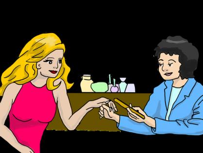 Kosmetyczka - najczęściej wykonywane zabiegi