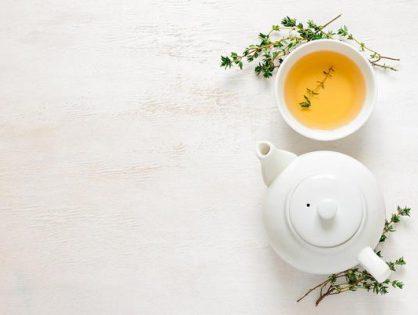 Rozpuszczalna herbatka od Herbalife na smukłą sylwetkę