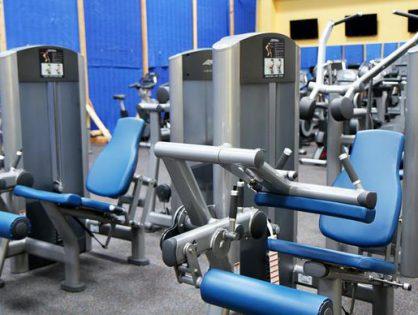 Atlasy - wszechstronne urządzenia do siłowni