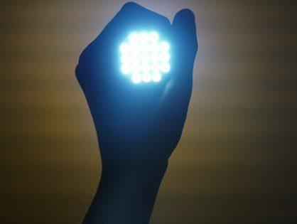 Wybór odpowiedniego naświetlacza LED