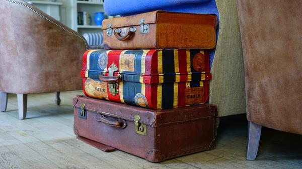 Jaką wybrać walizkę?