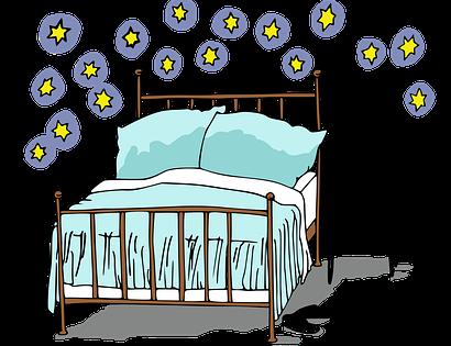 Najlepsze łóżko dla dziecka