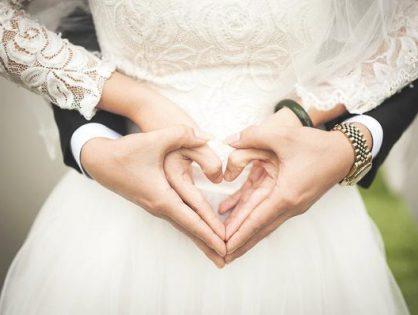 Planowanie ślubu z obcokrajowcem