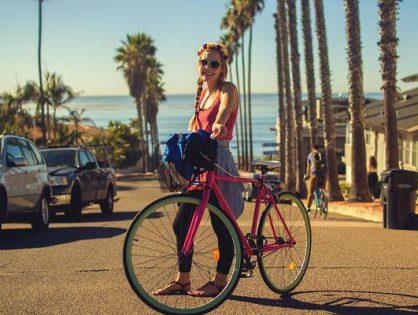 Najlepszy rower dla kobiety w góry