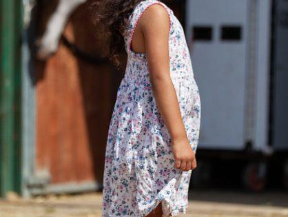 Jaką sukienkę wizytową wybrać dla dziecka?