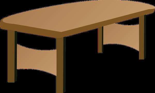 Nowoczesne płyty do stołów