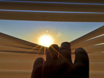 Plisy - sposób na zasłonięcie okien