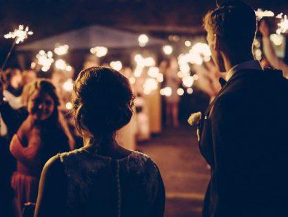 Zdjęcia ślubne najwyższej jakości