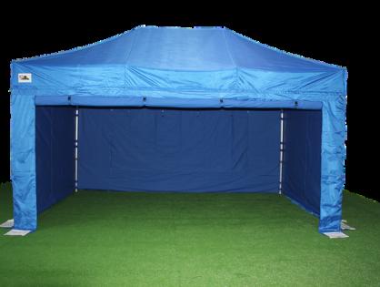 Praktyczne namioty reklamowe